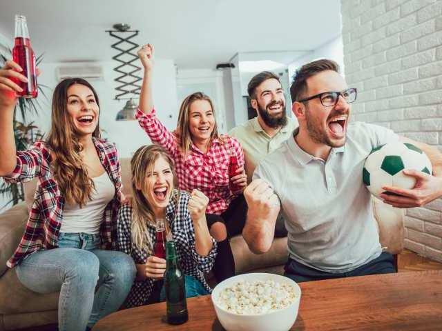 10 kuriose Fußball-Fakten zur Weltmeisterschaft