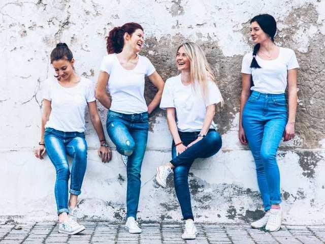 Dein großer Jeans-Guide