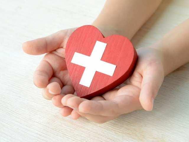 Alles zum Blutspenden – Was Sie schon immer wissen wollten!