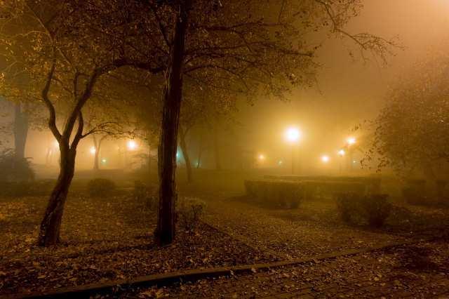 Die 5 schaurig-schönsten Orte in und um Chemnitz