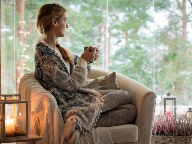 Mit diesen 5 Tipps wird dein Zuhause zu einer echten Wohlfühloase