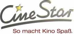 Logo CineStar Chemnitz - Am Roten Turm