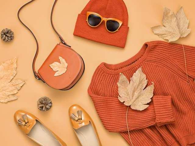 Die 5 heißesten Mode-Trends für kalte Tage