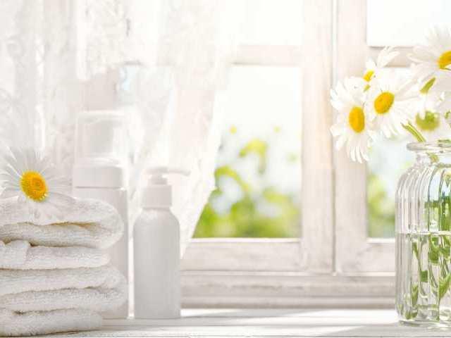 Time to shine: Lass den Frühling in deine Wohnung rein