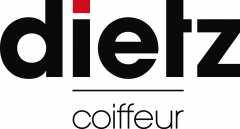 Logo dietz coiffeur