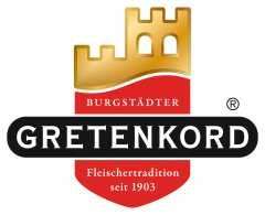 Logo Fleischerei Gretenkord